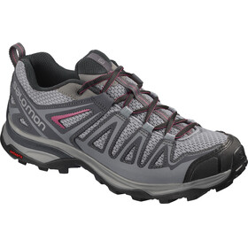 Salomon X Ultra 3 Prime Shoes Women alloy/ebony/malaga